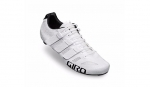 SCARPA CICLISMO GIRO PROLIGHT TECHLACE white